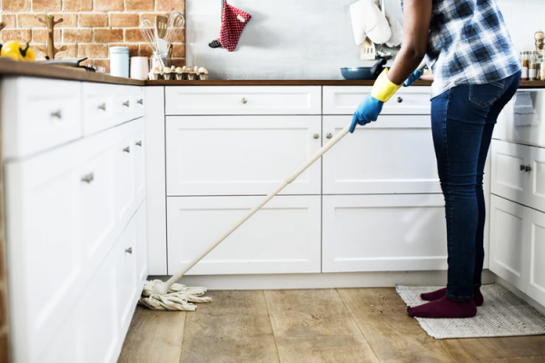 Top Home Cleaning and Maintenance Blunders that Make Your Work Harder mopping