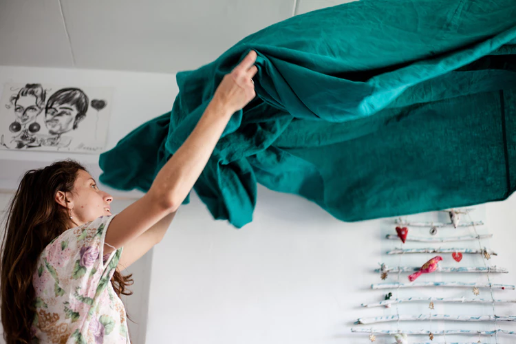 Top Home Cleaning and Maintenance Blunders that Make Your Work Harder sheets