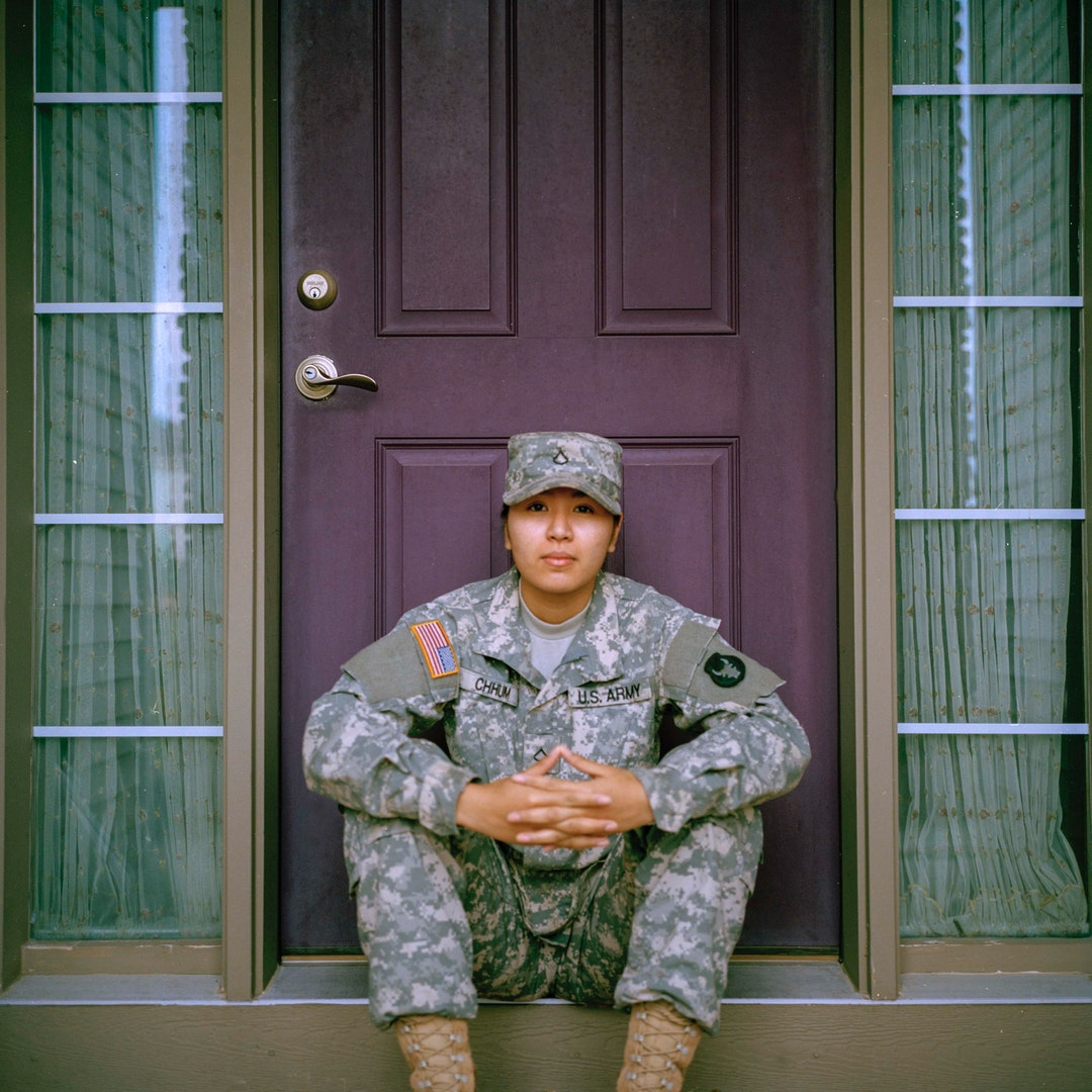 What Kind of Military Loans Are Available in 2019?