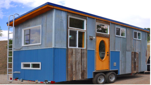 Top 10 Tiny Home Trends in the USA