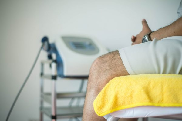 Coming Back From an Injury: How to Cope Psychologically