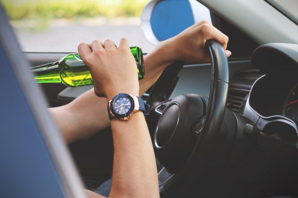 Why Do People Drink and Drive? A Quest to Find Answers