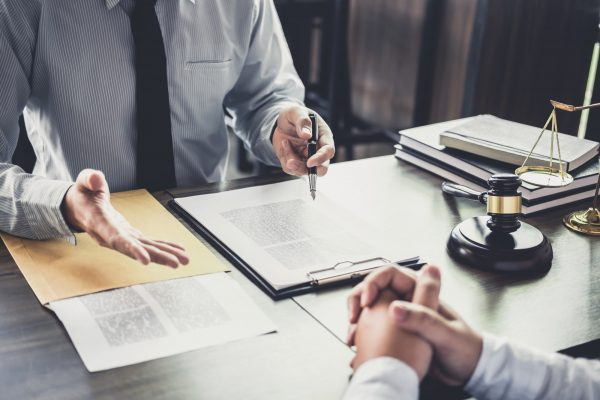 15 Common Reasons to Hire a Lawyer