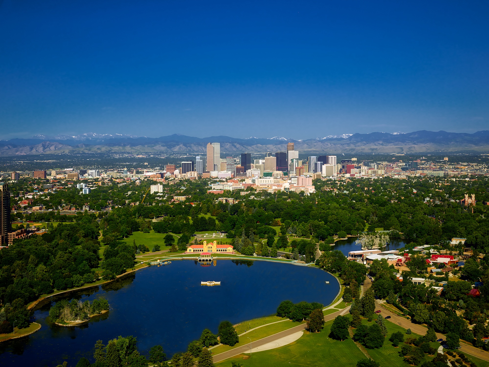 Top 5 Best Things to Do In Denver, Colorado
