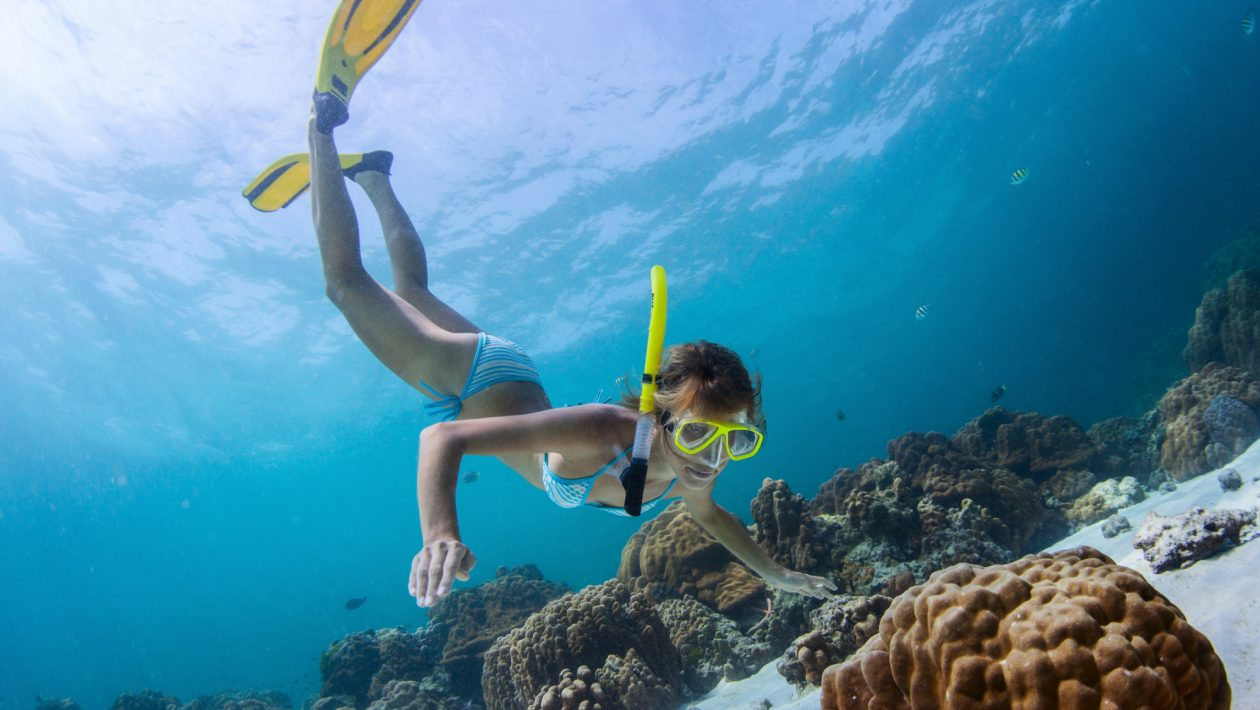 10 Tips for Learning How to Snorkel Properly