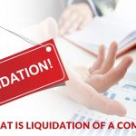 Detailed Description of Company Liquidation Process