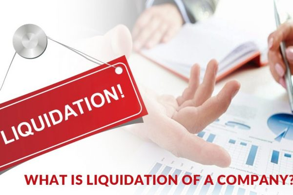 Company Liquidation Process