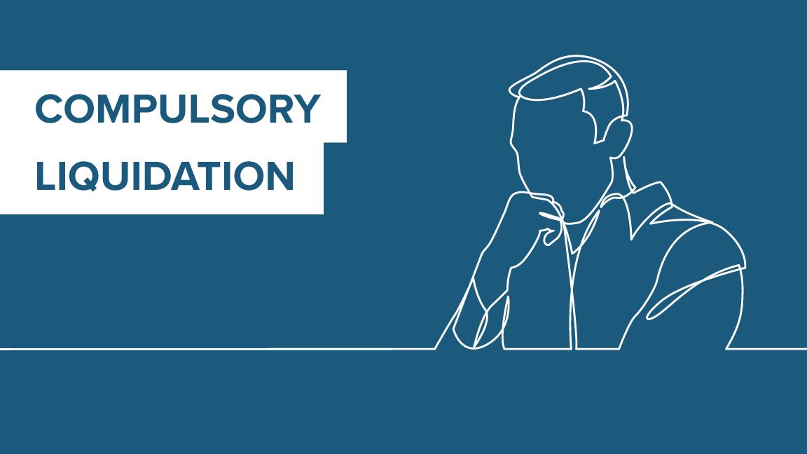 Compulsory liquidation