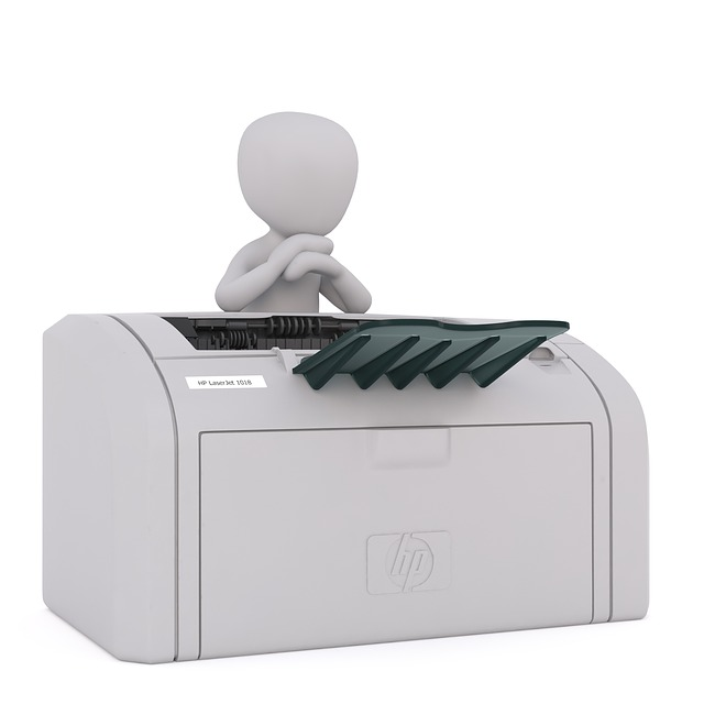 how to troubleshoot hp printer problems