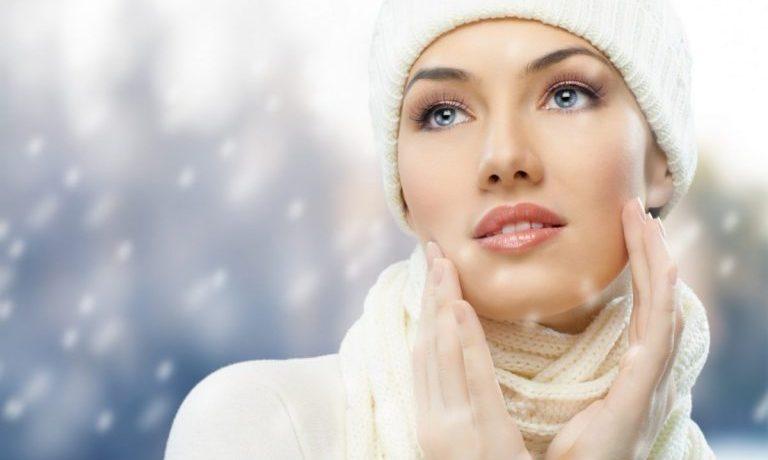Healthy Skin in Winter