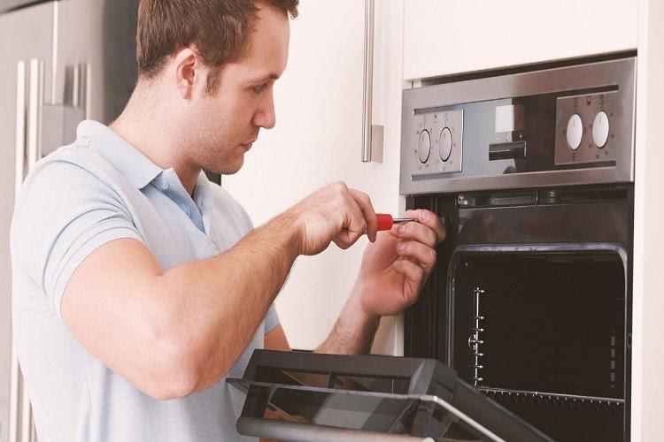 Urgent Oven Repair