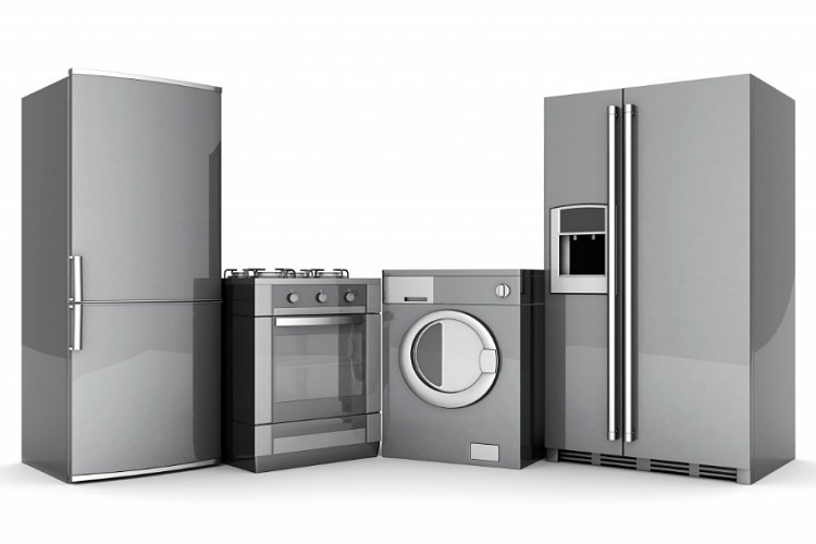 appliance repair company Maryland MD