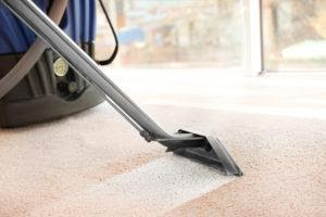 Improve Carpet Cleaning