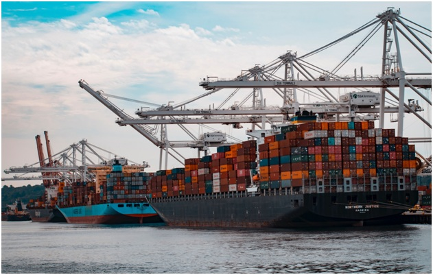 COVID-19 and Its Impact on Supply, Shipping, and Logistics in Australia