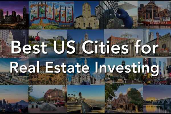 U.S. Cities for Real Estate