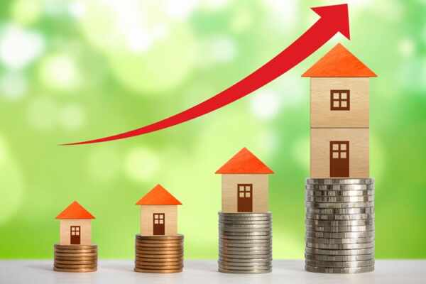 capital gain tax on real estate