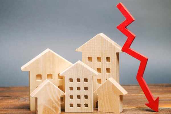 Housing Market Headed for a Crash